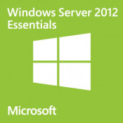 Microsoft Windows Server Essentials 2012