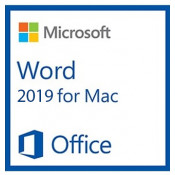 Microsoft Word Mac 2019