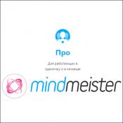 MeisterLabs MindMeister Про