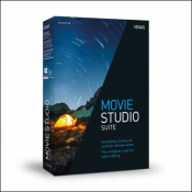 MAGIX VEGAS Movie Studio 13 Suite