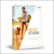 MAGIX VEGAS Movie Studio 13