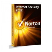Symantec Norton Internet Security 2012