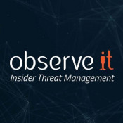 ObserveIT Insider Threat Management Software