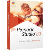Corel Pinnacle Studio 20 Standard