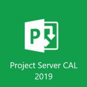 Microsoft Project Server CAL 2019