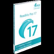 Iris Readiris 17