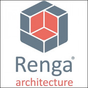 Ascon Renga Architecture