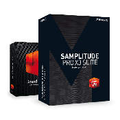 MAGIX Samplitude Professional X3 Suite