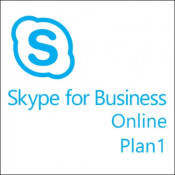 Skype for Business Online Plan 1
