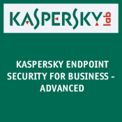 Антивирус Kaspersky Endpoint Security for Business - Advanced