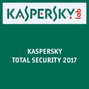 Антивирус Kaspersky Total Security 2017