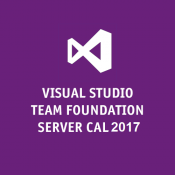 Visual Studio Team Foundation Server CAL 2017