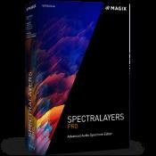 MAGIX SpectraLayer Professional 3.0