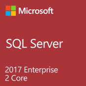 Microsoft SQL Server 2017 Enterprise Core