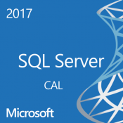 Microsoft SQL CAL 2017