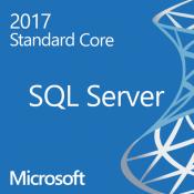 Microsoft SQL Server 2017 Standard Core