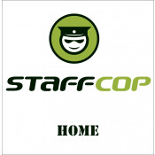 StaffCop Home