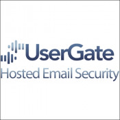 Entensys UserGate Hosted Email Security