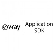 Chaos Group V-Ray Application SDK