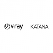 Chaos Group V-Ray for KATANA