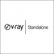 Chaos Group V-Ray Standalone