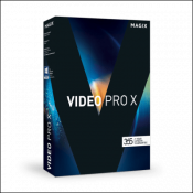 MAGIX Video Professional X
