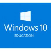 Microsoft Windows 10 Education (База для последующего апгрейда до версии PRO или EDU)