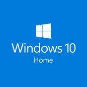 Microsoft Windows 10 Home (для домашнего использования и организаций)