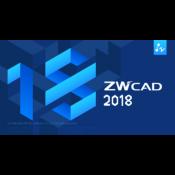 ZWCAD 2018 Standart